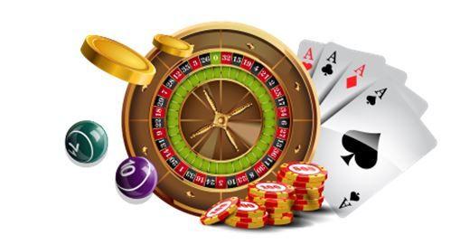 Casino activities, baccarat, baccarat online