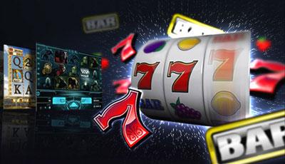 คู่มือเล่นเกมส์สล็อตออนไลน์โดยสรุป